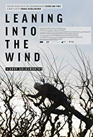 Watch Movie Leaning Into the Wind: Andy Goldsworthy