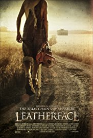 Watch Movie Leatherface