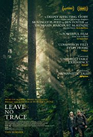 Watch Movie Leave No Trace