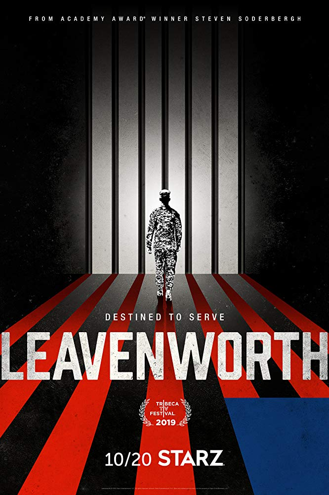 Watch Movie Leavenworth - Season 1