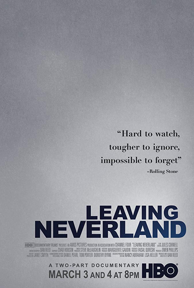 Watch Movie Leaving Neverland