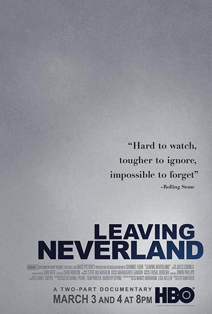 Watch Movie Leaving Neverland - Season 1