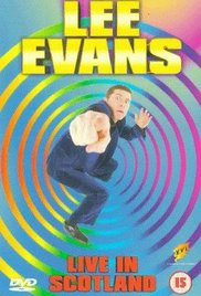 Watch Movie Lee Evans: Live in Scotland