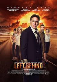 Watch Movie Left Behind