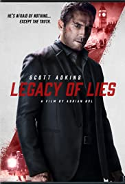 Watch Movie Legacy of Lies