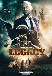 Watch Movie Legacy