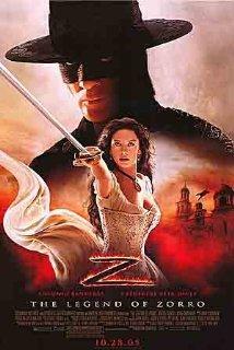 Watch Movie Legend of Zorro