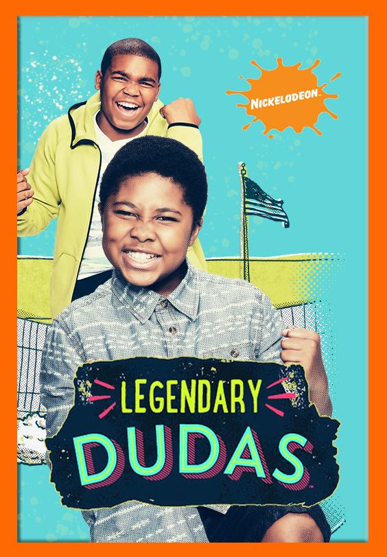 Watch Movie Legendary Dudas - Season 1