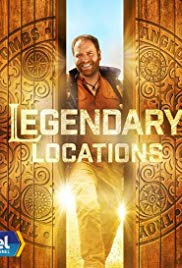 Watch Movie Legendary Locations - Season 1