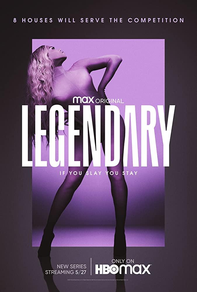 Watch Movie Legendary - Season 1