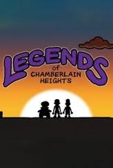 Watch Movie Legends of Chamberlain Heights - Season 2