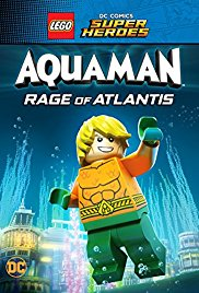 Watch Movie LEGO DC Comics Super Heroes: Aquaman - Rage of Atlantis