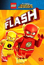Watch Movie Lego DC Comics Super Heroes: The Flash