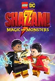 Watch Movie LEGO DC: Shazam - Magic & Monsters