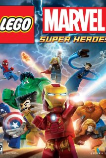 Watch Movie Lego Marvel Super Heroes: Avengers Reassembled