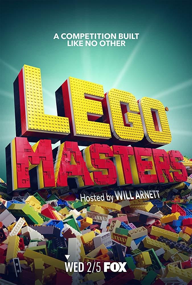 Watch Movie Lego Masters (US) - Season 1
