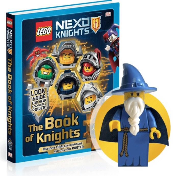 Watch Movie Lego Nexo Knights - Season 3