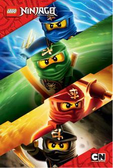 Watch Movie LEGO Ninjago Masters of Spinjitzu - Season 5