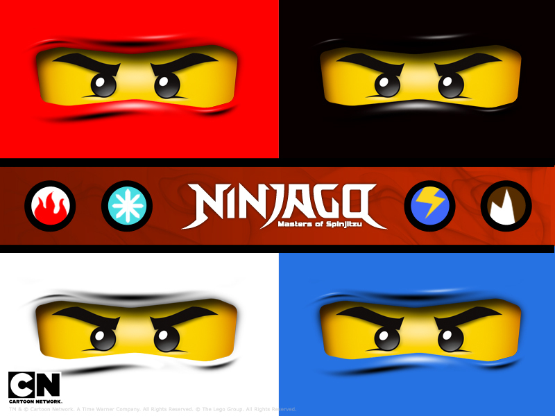 Watch Movie LEGO Ninjago: Masters of Spinjitzu - Season 7