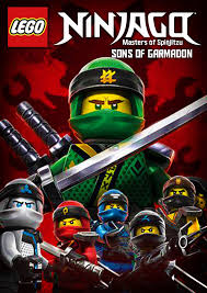 Watch Movie LEGO Ninjago: Masters of Spinjitzu - Season 8