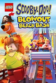 Watch Movie Lego Scooby-Doo! Blowout Beach Bash