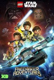 Watch Movie LEGO Star Wars - Season 7
