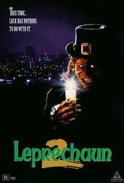 Watch Movie Leprechaun 2