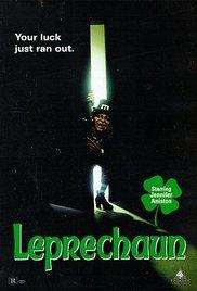 Watch Movie Leprechaun