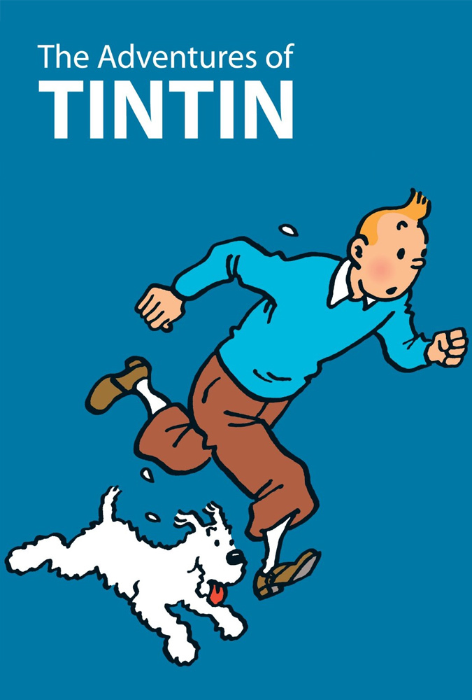Watch Movie Les aventures de Tintin - Season 01