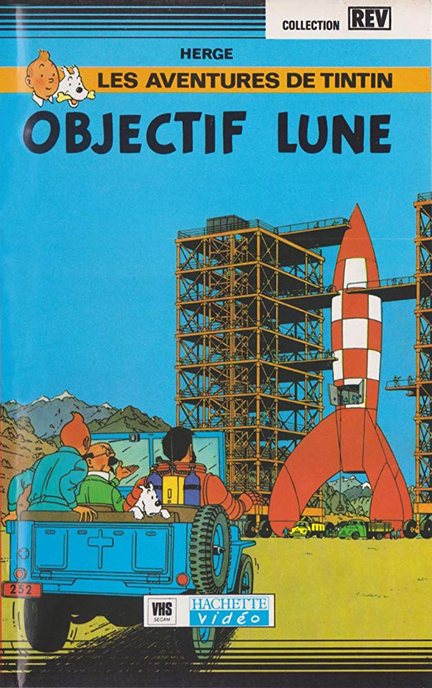 Watch Movie Les aventures de Tintin - Season 1