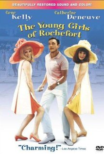 Watch Movie Les Demoiselles de Rochefort