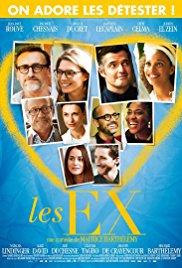 Watch Movie Les ex