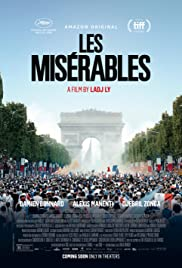 Watch Movie Les Misérables (2019)