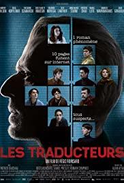 Watch Movie Les traducteurs