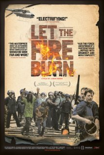 Watch Movie Let the Fire Burn