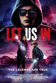 Watch Movie Let Us In