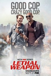 Watch Movie Lethal Weapon - Season 1