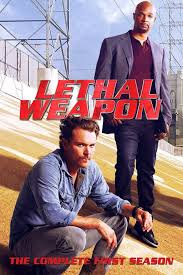 Watch Movie Lethal Weapon - Season 2