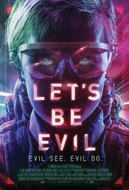 Watch Movie Let's Be Evil