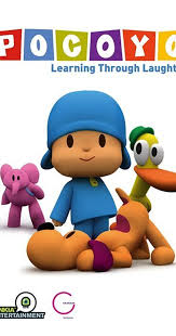 Watch Movie Let's Go, Pocoyo - Season 3