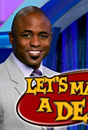 Watch Movie Let's Make A Deal - Season 7