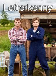 Watch Movie Letterkenny - Season 5