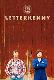Watch Movie Letterkenny - Season 8