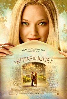 Watch Movie Letters to Juliet