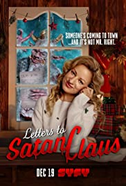 Watch Movie Letters to Satan Claus
