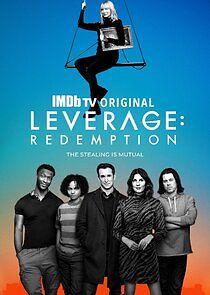 Watch Movie Leverage: Redemption - Season 1