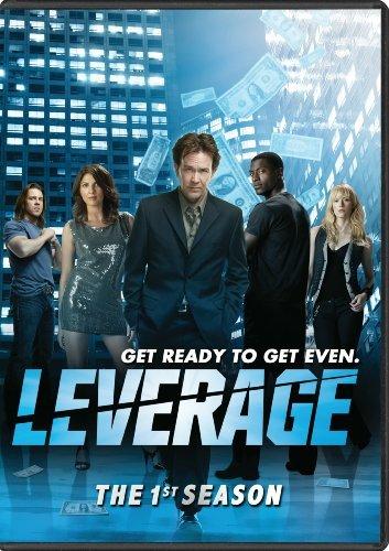 Watch Movie  Leverage - Season 1