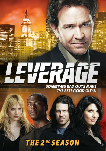 Watch Movie  Leverage - Season 2