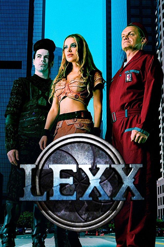 Watch Movie Lexx - Season 1
