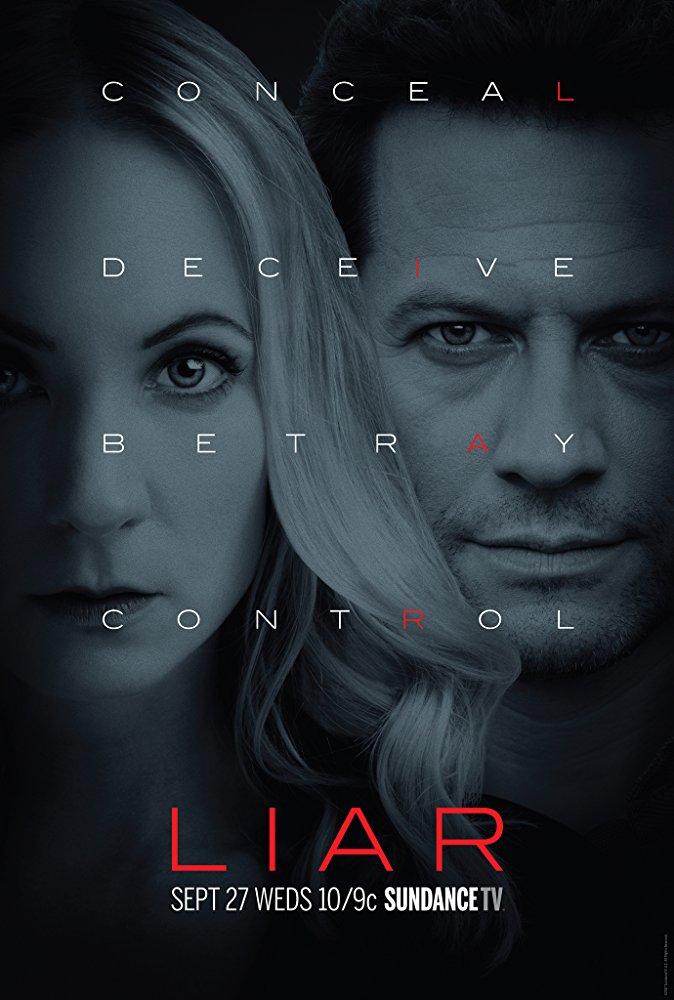 Watch Movie Liar - Season 1